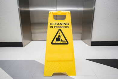 Janitorial & Office Cleaning Services - New Look Maintenance Inc.